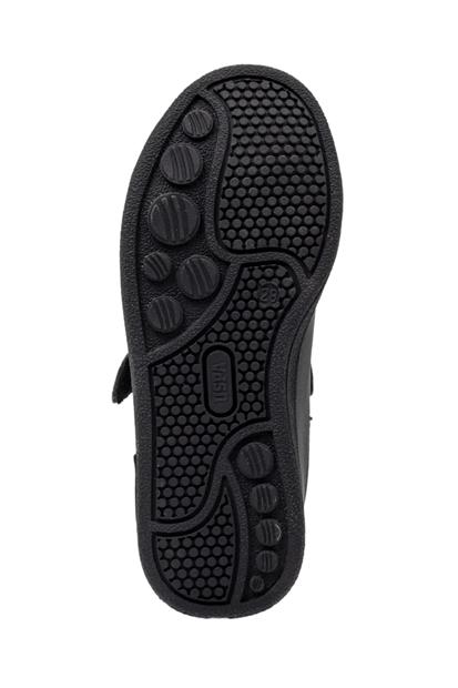 9F Franco 9Pr Siyah Çocuk Günlük Ayakkabı
