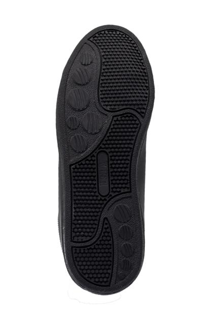 9F Franco 9Pr Siyah Erkek Günlük Ayakkabı