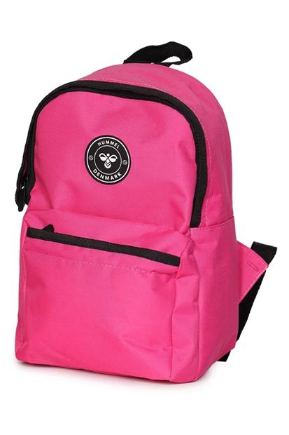 Hummel Hmlyule Bag Pack Pembe Sırt Çantası