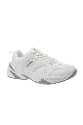 9W Legend 9Pr Beyaz Günlük Ayakkabı