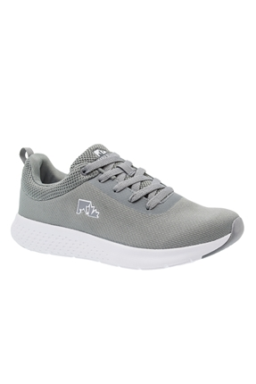 9w Monica Gri Kadın Koşu Ayakkabısı