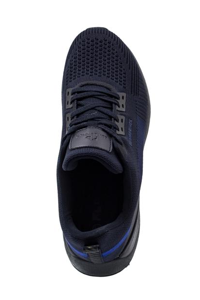 9W Portugal Lacivert Erkek Günlük Ayakkabı