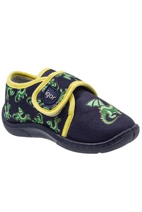 Snoopy Solo Lacivert Çocuk Günlük Ayakkabı