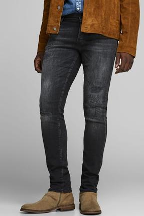 Glenn Siyah Erkek Pantolon