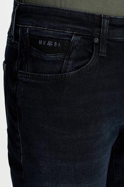 Marcus Deep Lacivert Erkek Pantolon