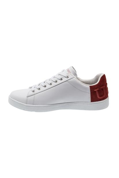 9F Pedro 9Pr Beyaz Kadın Ayakkabı