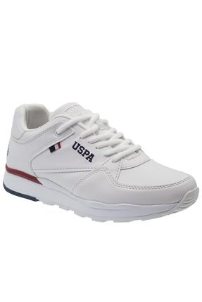 9F Gabriel Beyaz Erkek Ayakkabı