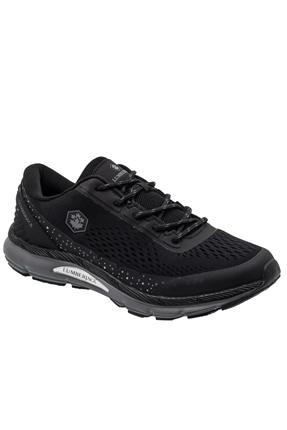 9w Cora 9pr Siyah Erkek Spor Ayakkabı