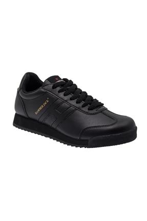 Melo Siyah Günlük Kadın Ayakkabı