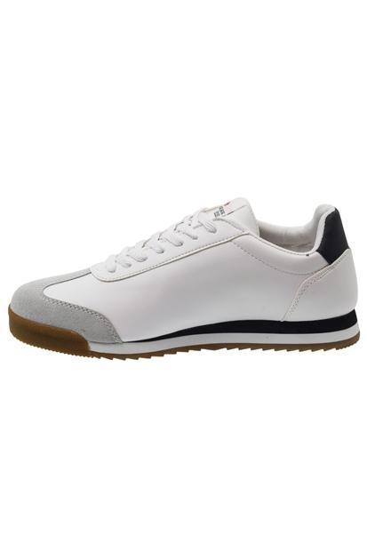 Melo Beyaz Erkek Spor Ayakkabı