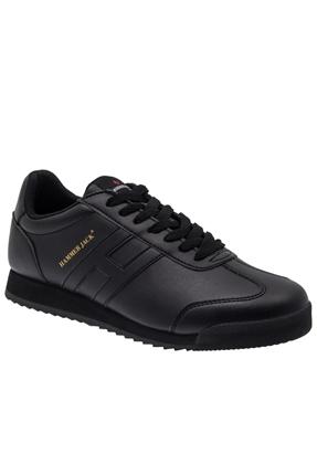 Melo Siyah Erkek Günlük Ayakkabı
