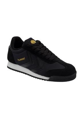 Florida Sneaker Siyah Günlük Ayakkabı