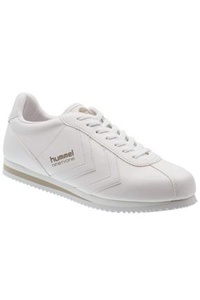 Hummel Ninetyone Lifestyle Beyaz Günlük Ayakkabı