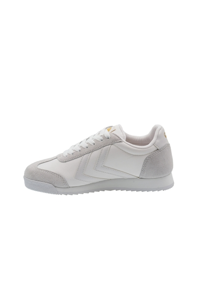Florida Sneaker Beyaz Günlük Ayakkabı