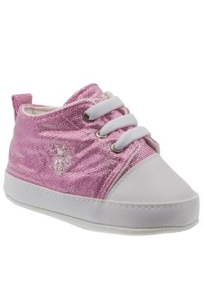 Licki Pembe Çocuk Ayakkabı
