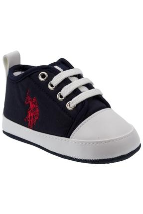 Micky Lacivert Çocuk Ayakkabı
