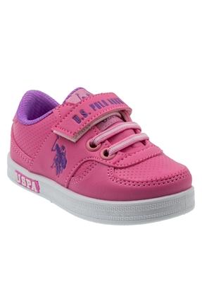 Cameron Pembe Çocuk Günlük Ayakkabı
