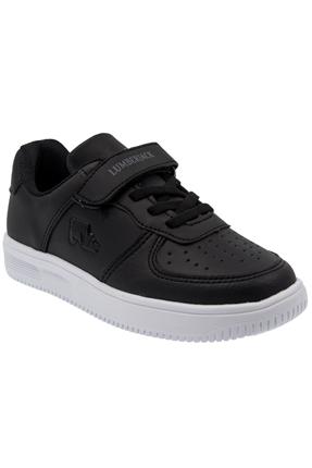 9w Finster Jr 9 Pr Siyah Çocuk Ayakkabı