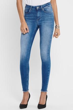 Blush Life Mavi Kadın Pantolon