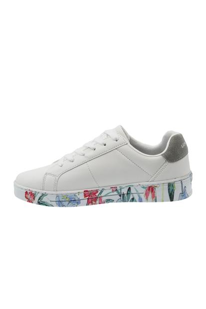 Lumberjack Delbin Beyaz Kadın Günlük Ayakkabı