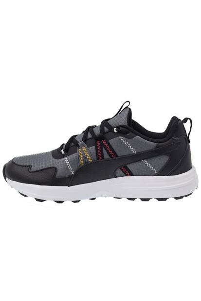 Puma Escalate Gri Erkek Günlük Ayakkabı