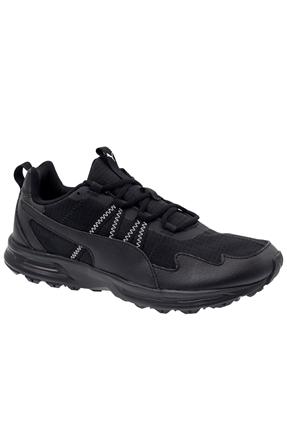 Escalate Siyah Erkek Günlük Ayakkabı