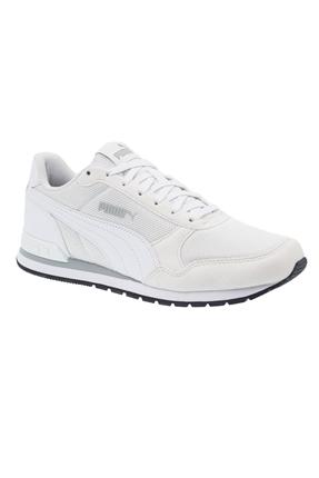 St Runner V2 Mesh Jr Beyaz Günlük Ayakkabı
