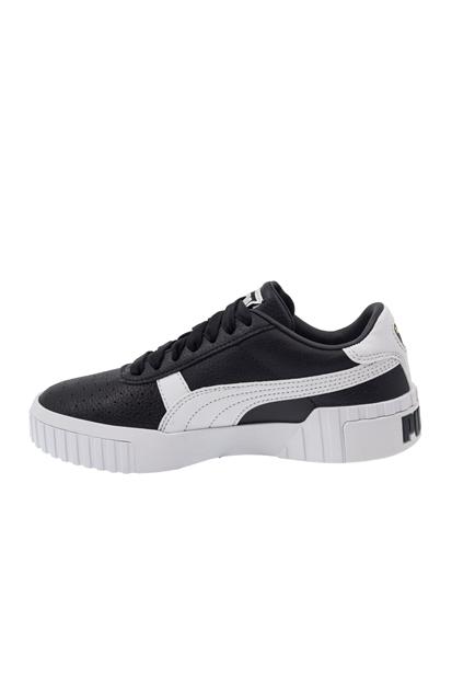 Cali Siyah Sneaker Ayakkabı