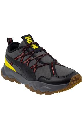 Emberl Gri Erkek Günlük Ayakkabı