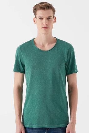 Orman Yeşili Erkek Tişört
