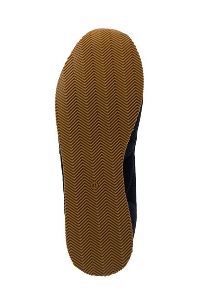 Andrew Lacivert Günlük Ayakkabı