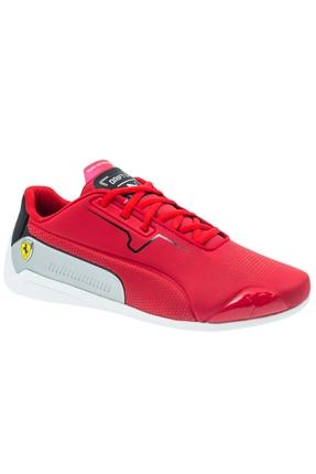 Sf Drift Cat 8 Kırmızı Erkek Spor Ayakkabı