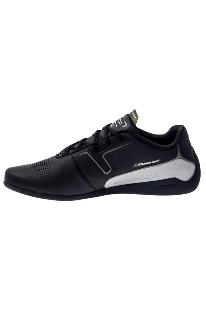 Bmw Mms Drift Cat 8 Siyah Erkek Spor Ayakkabı