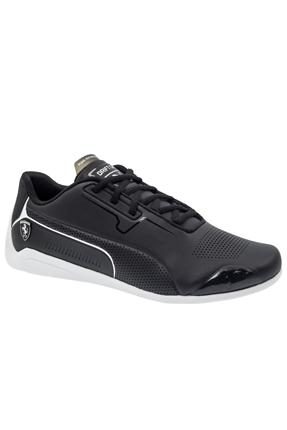 Sf Drift Cat LS Siyah Erkek Ayakkabı