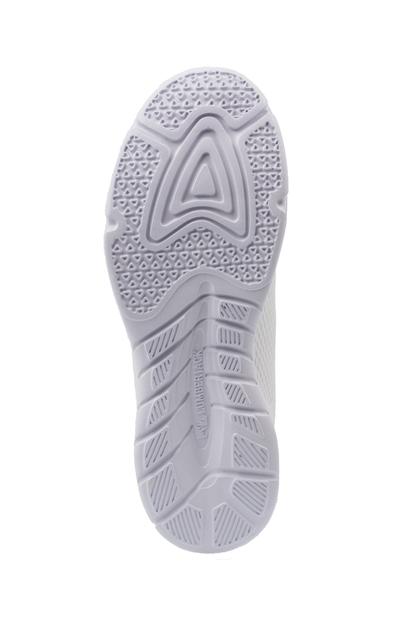 Agatha Beyaz Erkek Günlük Ayakkabı