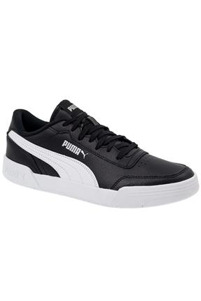 Caracal Siyah Günlük Erkek Ayakkabı