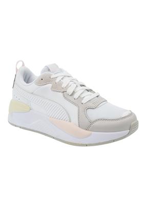 X-Ray Game Beyaz Kadın Günlük Ayakkabı