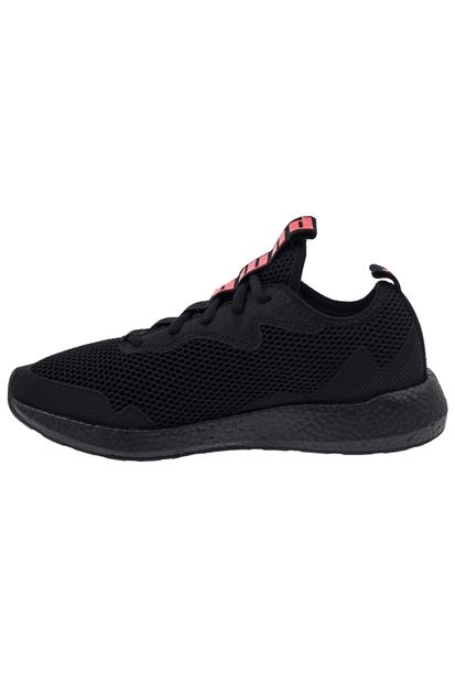 Neko Skim Siyah Erkek Koşu Ayakkabısı