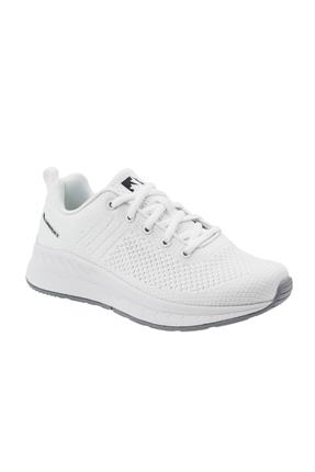 Connect Beyaz Kadın Spor Ayakkabı