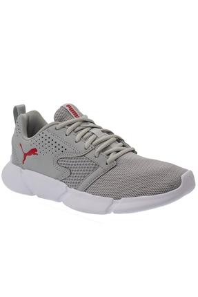 Interflex Modern Gri Erkek Koşu Ayakkabısı