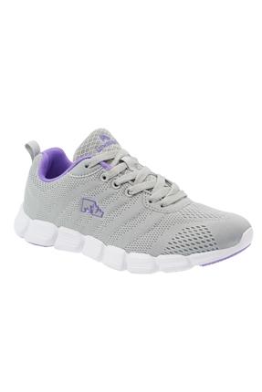 Steps Gri Kadın Spor Ayakkabı