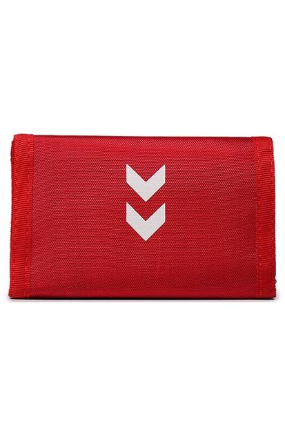David Wallet Kırmızı Cüzdan