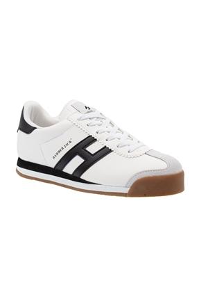 Semi Günlük Beyaz Kadın Ayakkabı