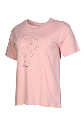 Melia Kadın Pembe Tişört