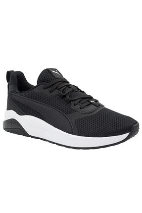 Anzarun Fs Siyah Erkek Spor Ayakkabı