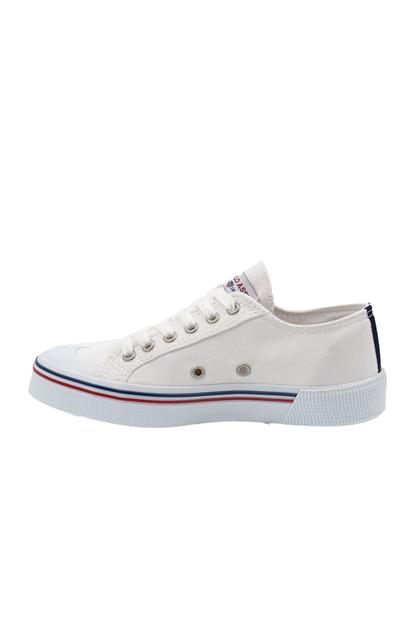 Penelope Beyaz Günlük Kadın Ayakkabı