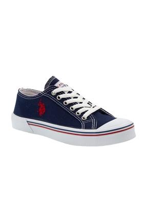 Penelope Lacivert Kadın Ayakkabı