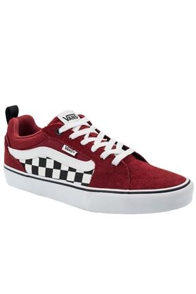 Mn Filmore Kırmızı Günlük Erkek Ayakkabı
