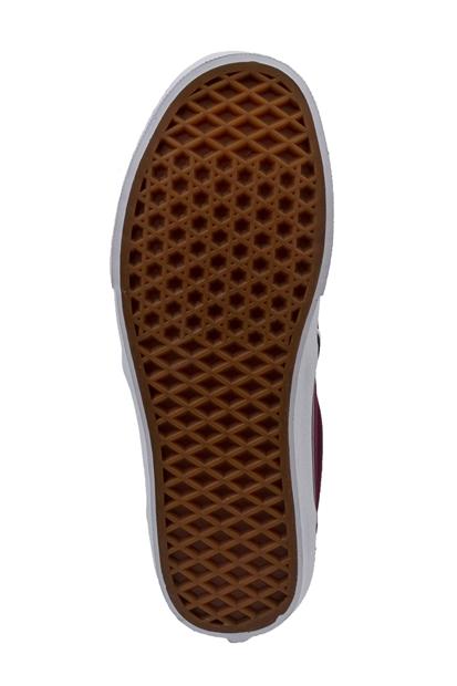 Atwood Bordo Günlük Erkek Ayakkabı