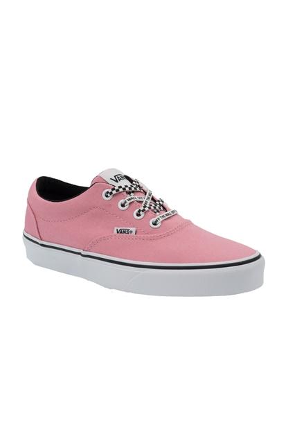Wm Doheny Pembe Günlük Kadın Ayakkabı